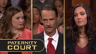 Man Spent Years In Jail And May Return If Child Is Not His (Full Episode)   Paternity Court