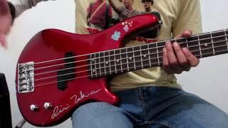 #bassbetoth Tutorial Bass Klasik Semi Keroncong Bengawan Solo