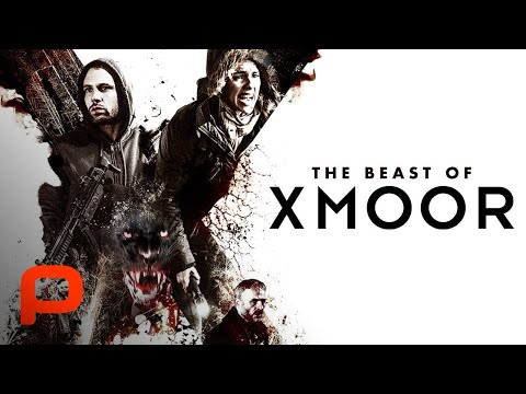 The Beast of X Moor Full Movie Horror
