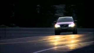 Volvo - how does Active Bi-Xenon Headlights work
