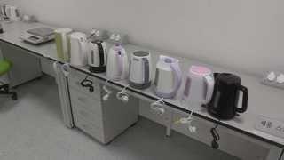 무선주전자 물 끓는 시간 최대 36% 차이