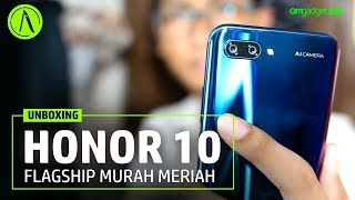 Honor 10 Indonesia