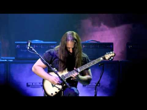 John Petrucci - Amazing Grace