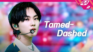 [최초공개] ENHYPEN(엔하이픈) - Tamed-Dashed (4K) | ENHYPEN COMEBACKSHOW | Mnet 211012 방송