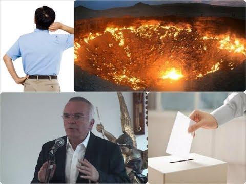 ¿No sabes por quién votar: La batalla contra Satanás en Colombia, México y demás - Marino Restrepo