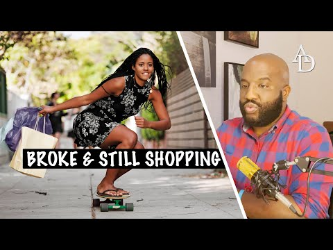 Keeping up with the Joneses is KEEPING YOU BROKE... Millionaire Game | After Hours