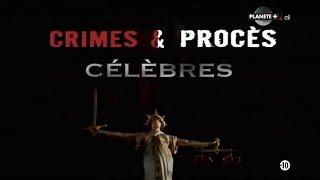 Crimes et procès célèbres - Épouse sur catalogue (Épisode 25)