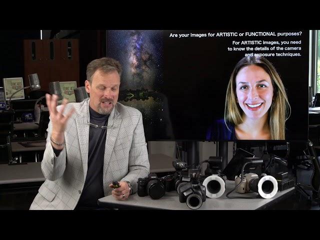 Todd Ehrlich - Story of the Mouth Digital Enamel and Digital Dental Academy