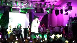 ROBERTO TAPIA EN EL POTRERO NIGHT CLUB 2012
