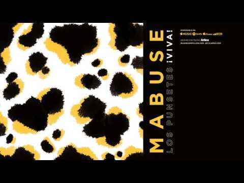 Los Punsetes - Mabuse (Audio)