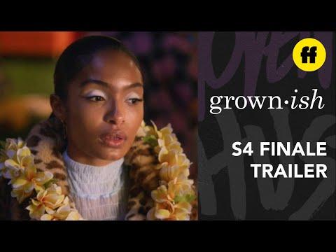 Download grown-ish | Season 4 Summer Finale Trailer | Zoey's Future is in Jeopardy