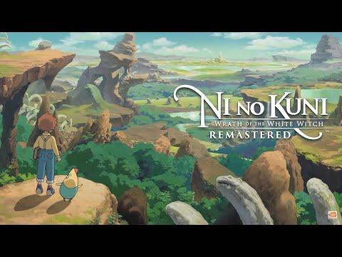 Ni no Kuni: Wrath of the White Witch #1 |