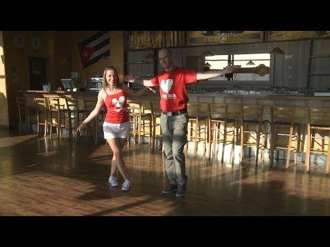 Goretov plesni projekt Corazón