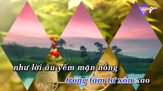 Cô Hàng Xóm - Hát Karaoke Việt Nam Online Miễn Phí