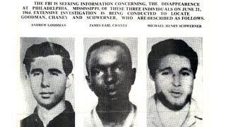 "Remembering the ""Mississippi Burning"" murders"