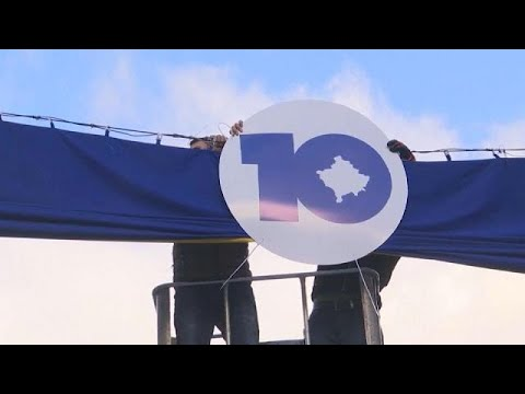 Kosovo celebrates ten years of independence