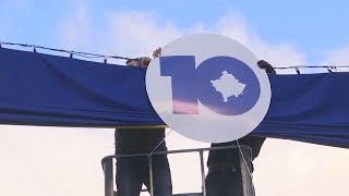 Kosovo celebrates ten years of independence
