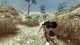 Modern Warfare 2 - FoV Changer Tutorial [German-HD]