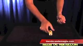 Vídeo: Conejos de Esponja 3D
