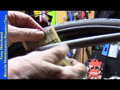 bicycle-tire-boot:-tips-and-tricks-for-sidewall-tears