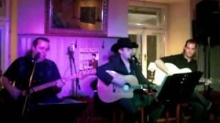 Marc Miner Trio im Donna Rosas Hello Josefine