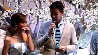 Timeline Premiere Screening of Love in Chiangmai - James Chi & Toei [1/2]