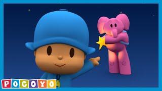 Pocoyo - Twinkle Twinkle (S01E23)