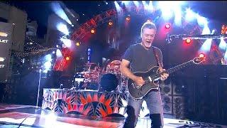 Van Halen - Runnin