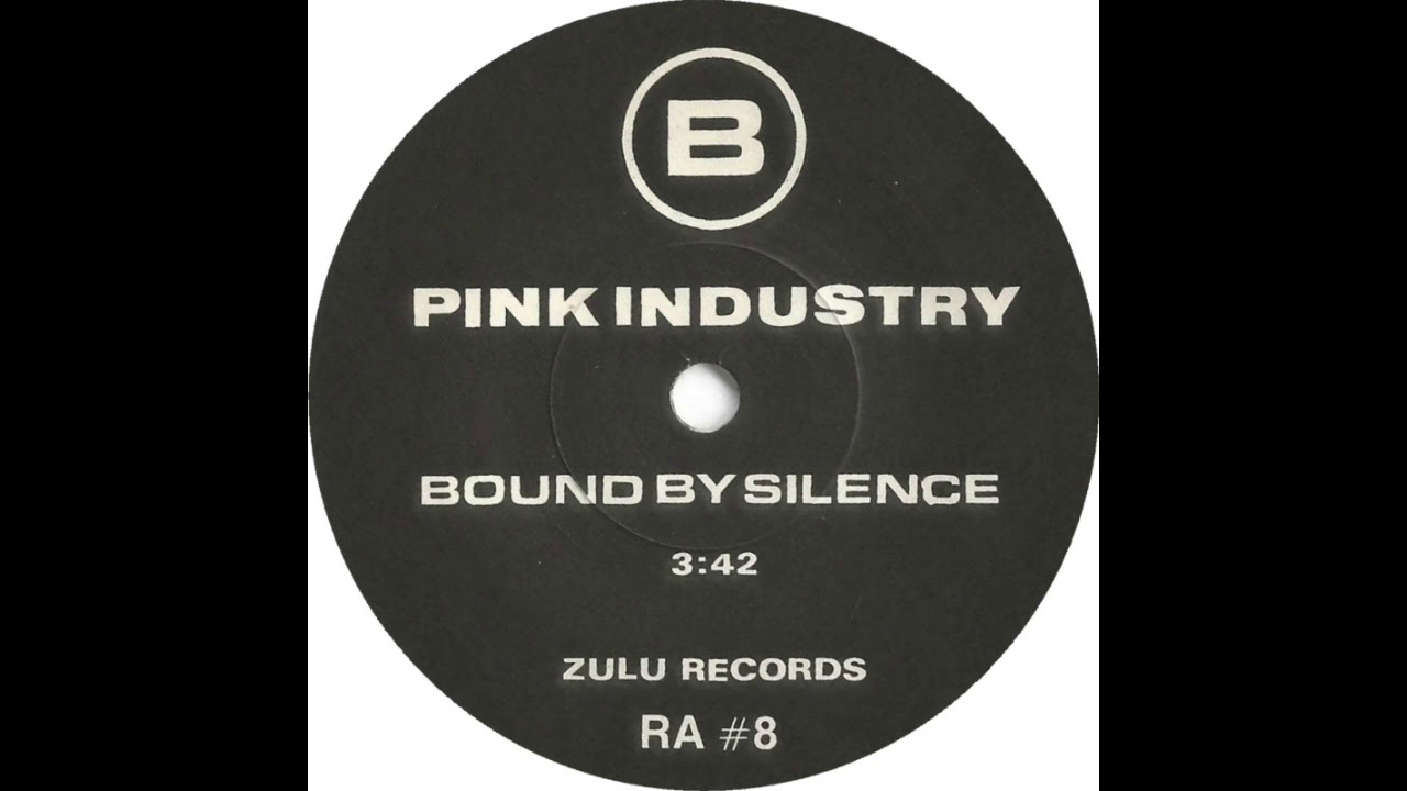 Pink Industry Bound By Silence Youtube