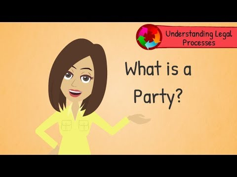 Understanding New Zealand Legal Processes: What is a Party?