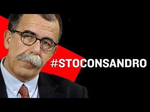 #Buccinasco Anno Zero con Rino Pruiti, Maurizio Carbonera , Sandro Ruotolo