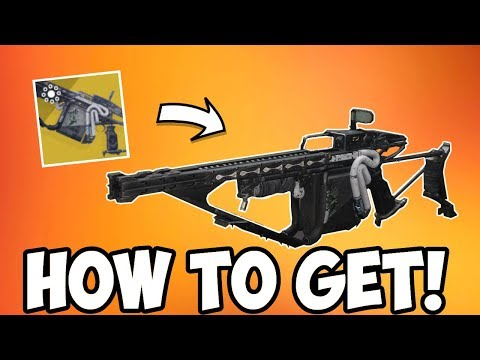 """Destiny 2 