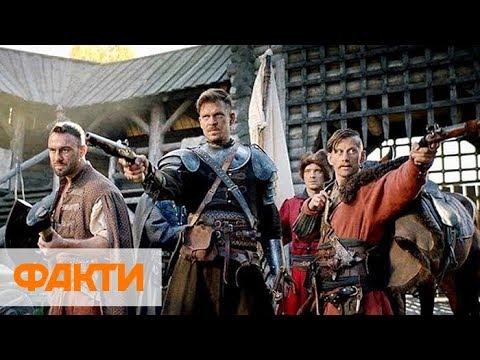 Казаки, добровольцы и сыщик - ICTV готовит новые сериалы