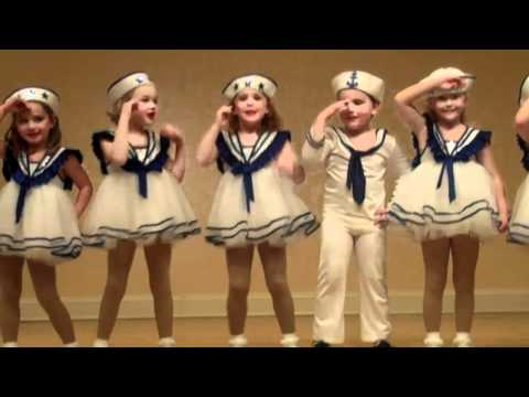 Good Ship Lollipop  starring Avery Gleason