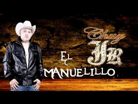 Chuy Jr - Mix De Lo Mas Nuevo 2012