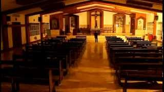 Vocation Promotion Documentary - Diocese of Cabanatuan