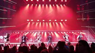 Magneto 40 grados Yo seré para ti en vivo concierto 90 pop tour auditorio Telmex 2018