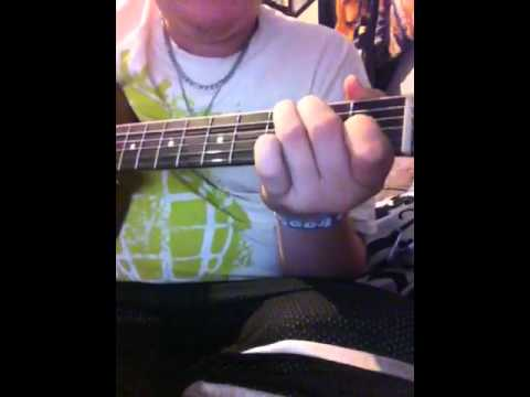 How To Play Deliverance By Bubba Sparxxx Youtube