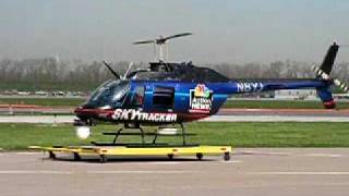 Sky Tracker Chopper 41  & Metro Traffic Kansas City