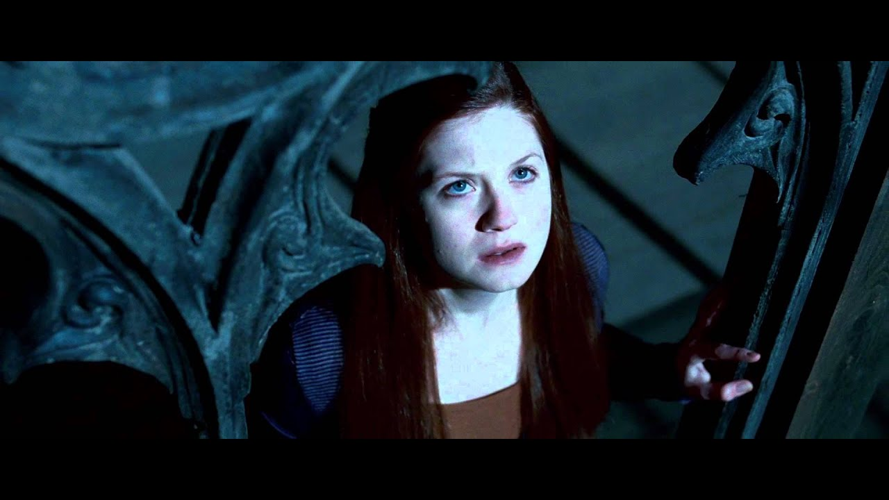 Harry potter -  Harry Potter And The Deathly Hallows Part 2 Trailer 2 Youtube