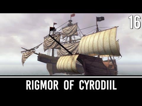 Skyrim Mods: Rigmor of Cyrodiil - Part 16 thumbnail