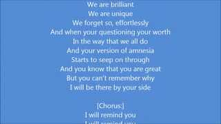 Andy Grammer - Remind You