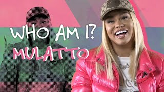 Mulatto Was a Drag Racer Before a Rapper | Who Am I?