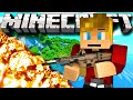 Minecraft Mods GUN MOD Deathmatch Free For All (Bikini Bottom) with Lachlan & Friends!