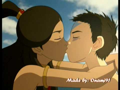 Avatar - I think she likes me