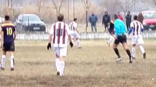 Η ΦΑΣΗ ΤΗΣ ΧΡΟΝΙΑΣ στο Ερασιτεχνικό - TrikalaSportiva thumbnail