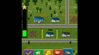 Build-a-lot Windows Mobile Glu Pocket PC Smartphone SIms Clone Sims Light