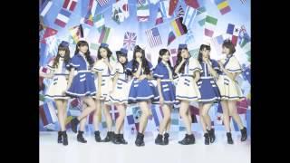 PASSPO☆のアルバム『One World』より君色のサンバをギターとチェロの2...