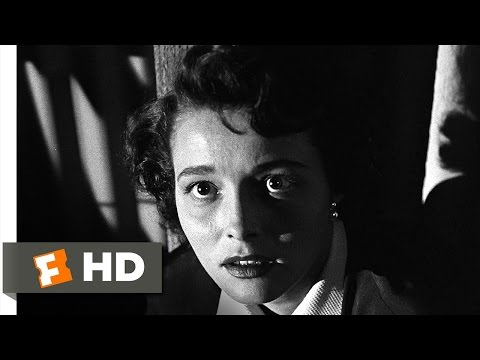 The Day the Earth Stood Still (3/5) Movie CLIP - Klaatu Barada Nikto (1951) HD