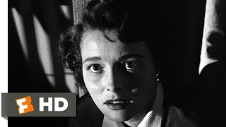 The Day the Earth Stood Still (3/5) Movie CLIP - Klaatu Barada Nikto (1951) HD